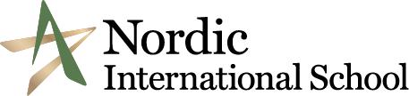 Logo för Nordic International School Kalmar